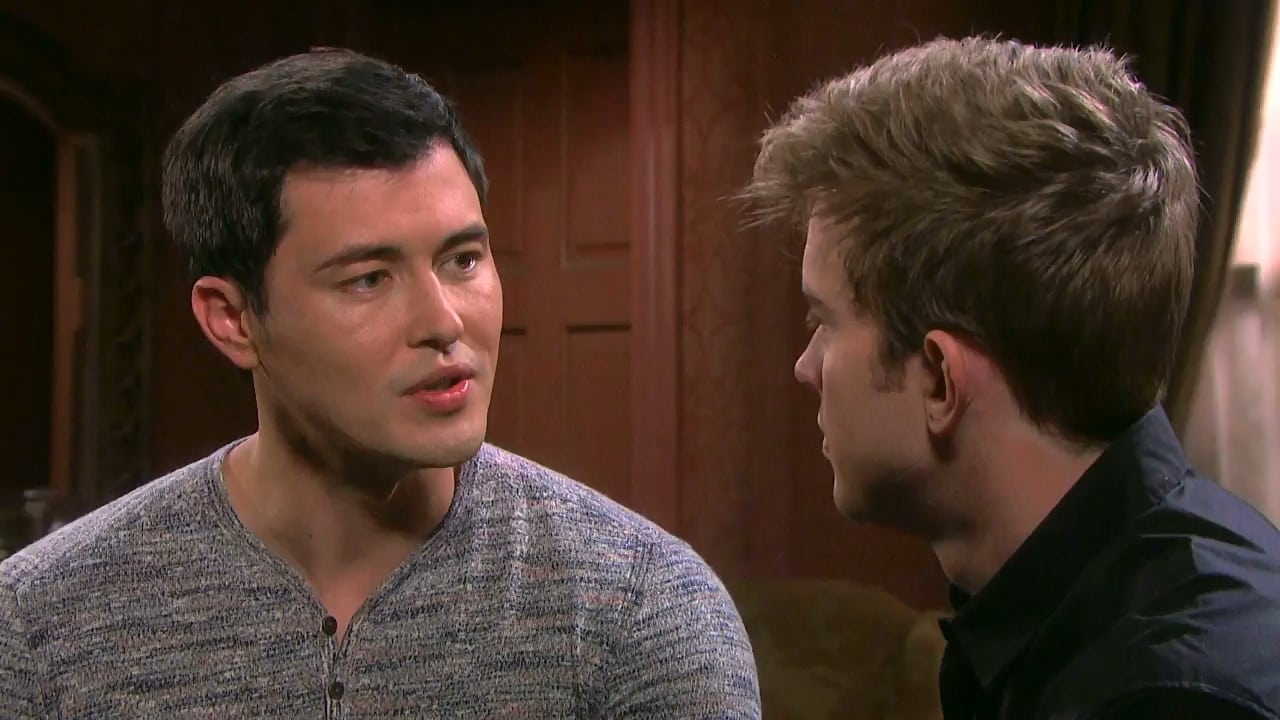 Days of Our Lives Season 53 :Episode 181  Tuesday June 12, 2018