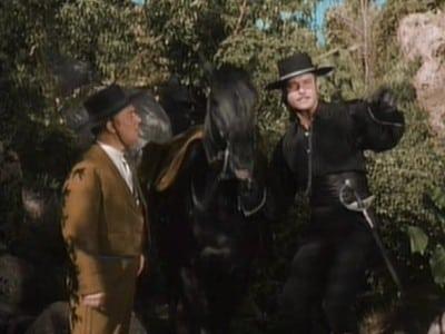 Der doppelte Zorro