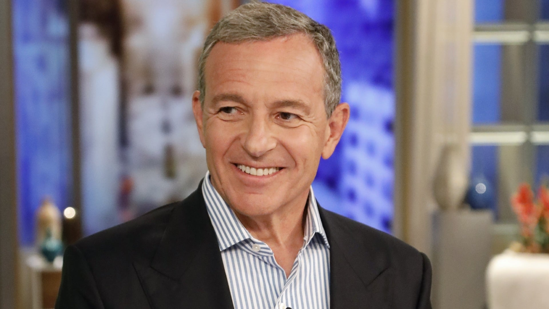 The View Season 23 :Episode 15  Robert Iger