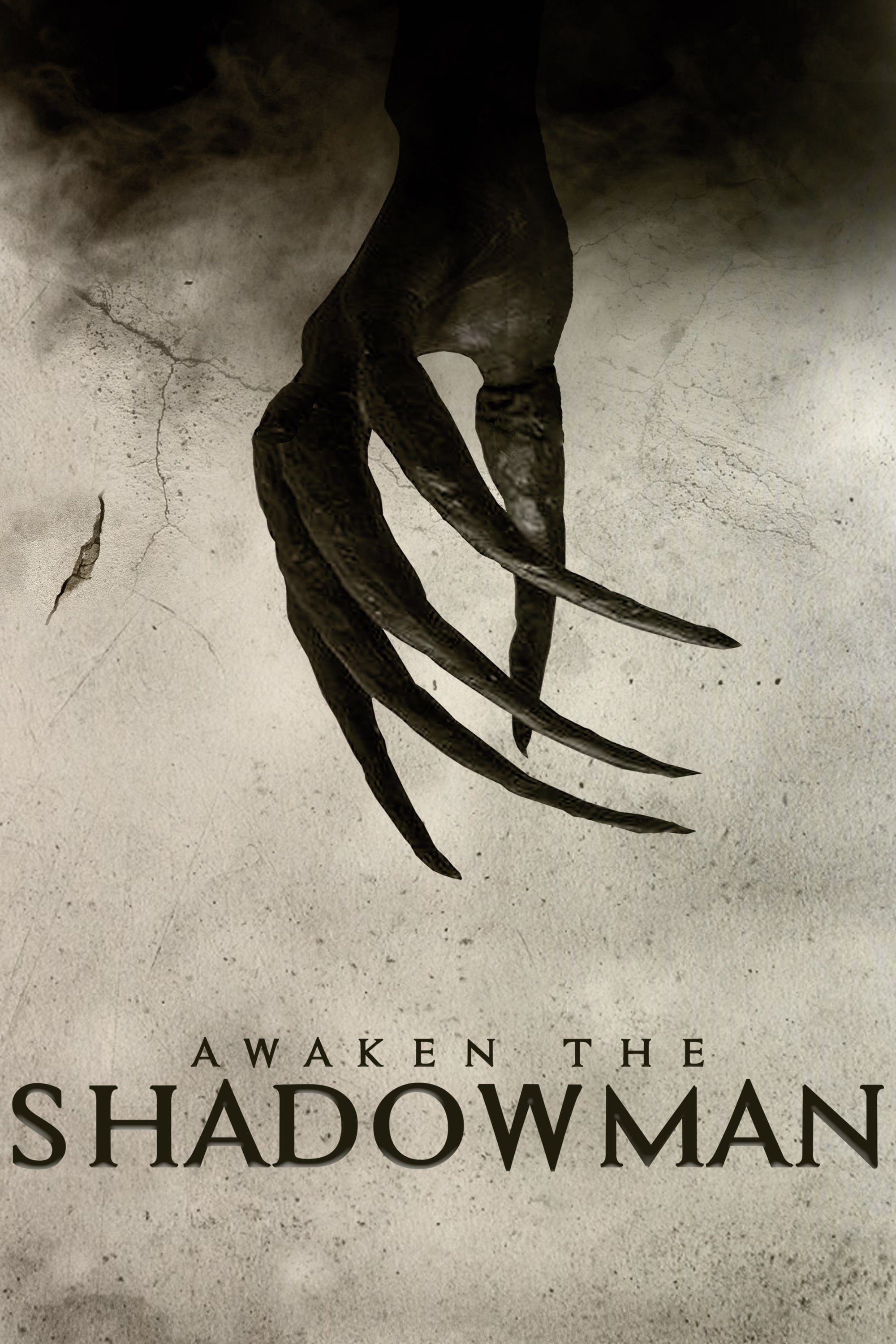 Awaken the Shadowman (2017) - Posters — The Movie Database ...