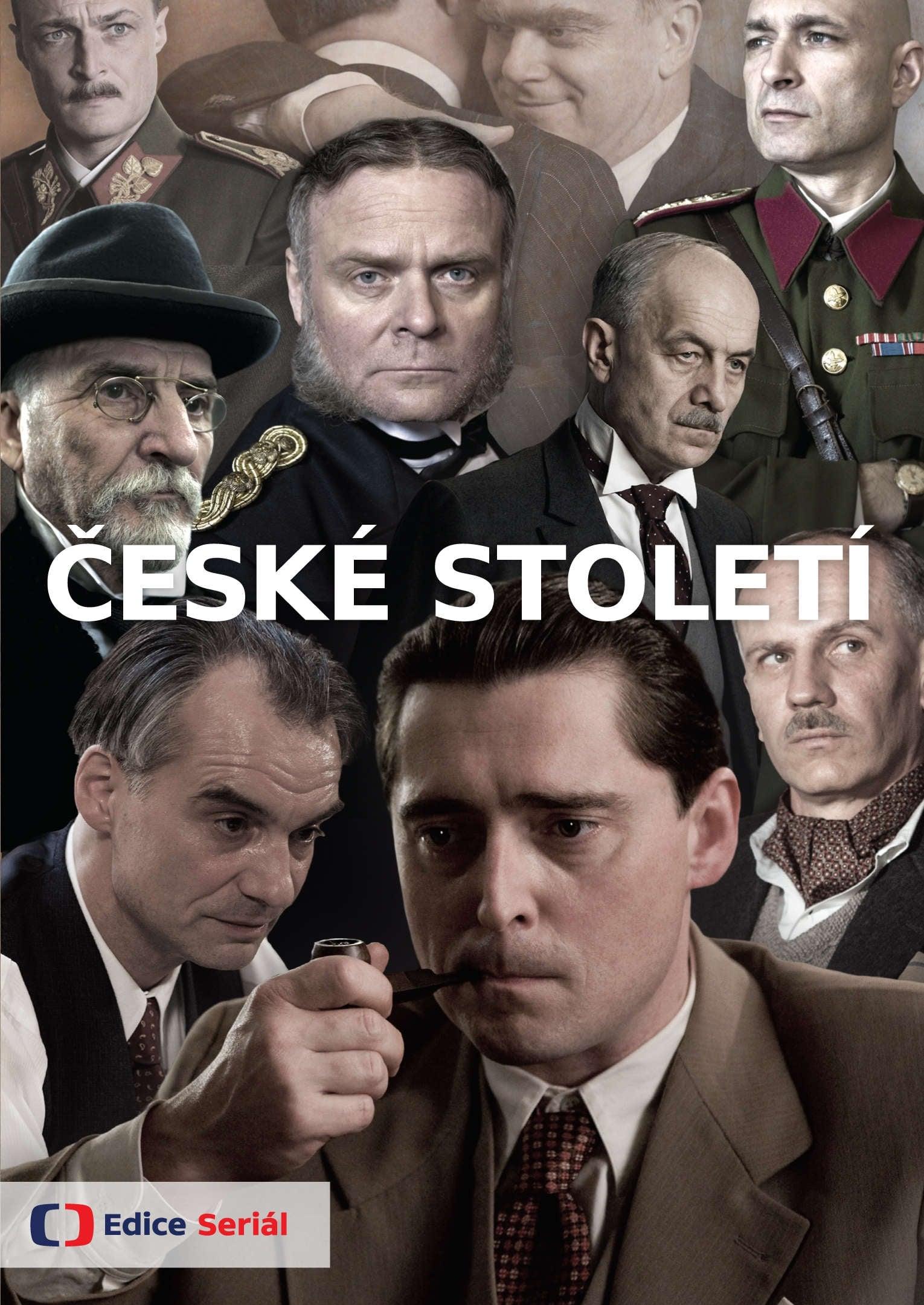 The Czech Century (2013)