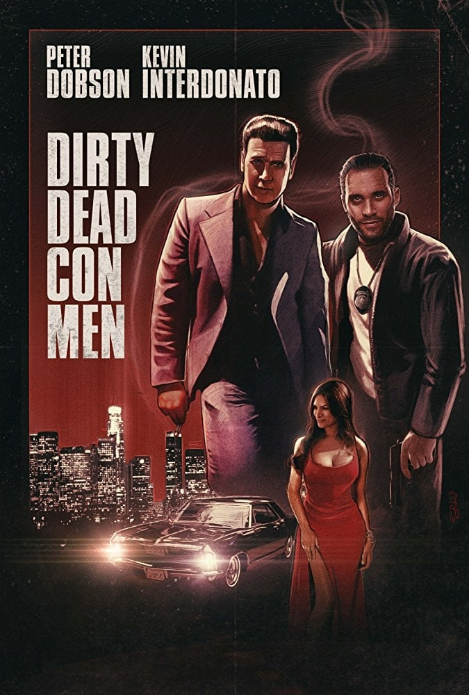 Ver Dirty Dead Con Men Online HD Español ()