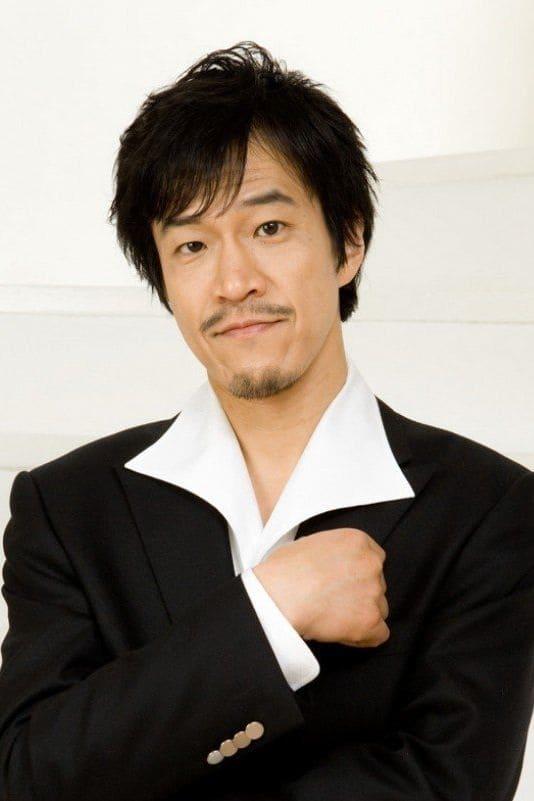 Rikiya Koyama / Ging Freecss (voice)