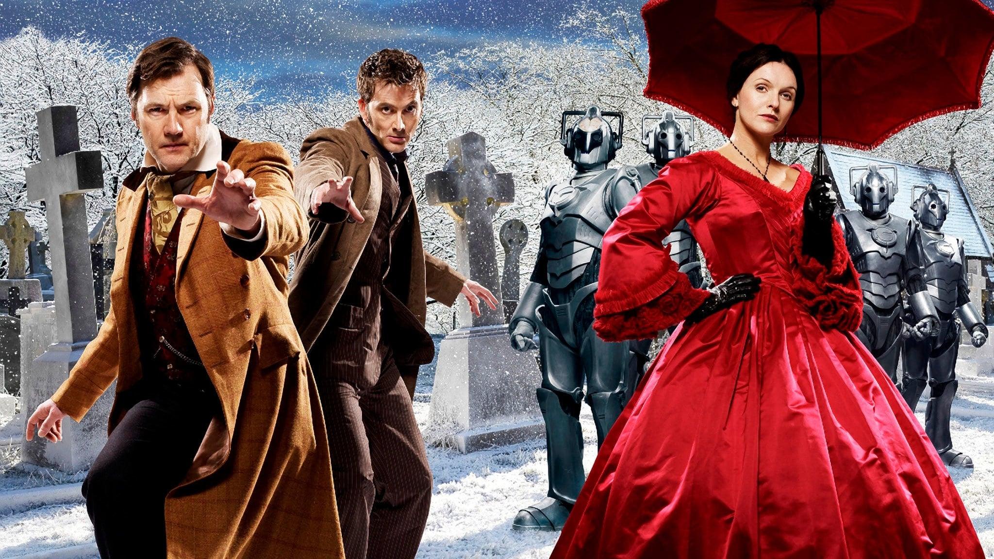 Doctor Who Season 0 :Episode 9  The Next Doctor