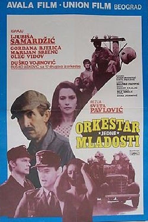 Ver Orkestar jedne mladosti Online HD Español (1985)