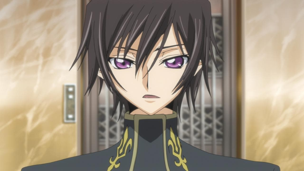Code geass lelouch of the rebellion s1 ep 1 code geass lelouch of the rebellion s1 ep 1
