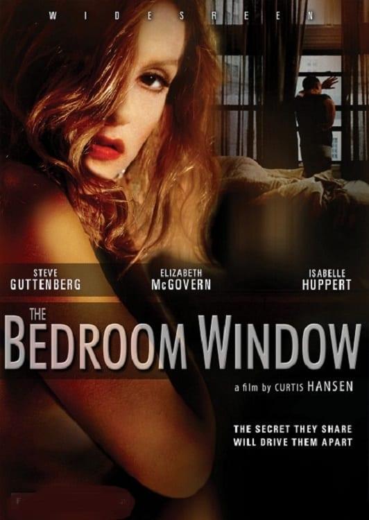 The Bedroom Window / Παράθυρο Στην Κρεββατοκάμαρα
