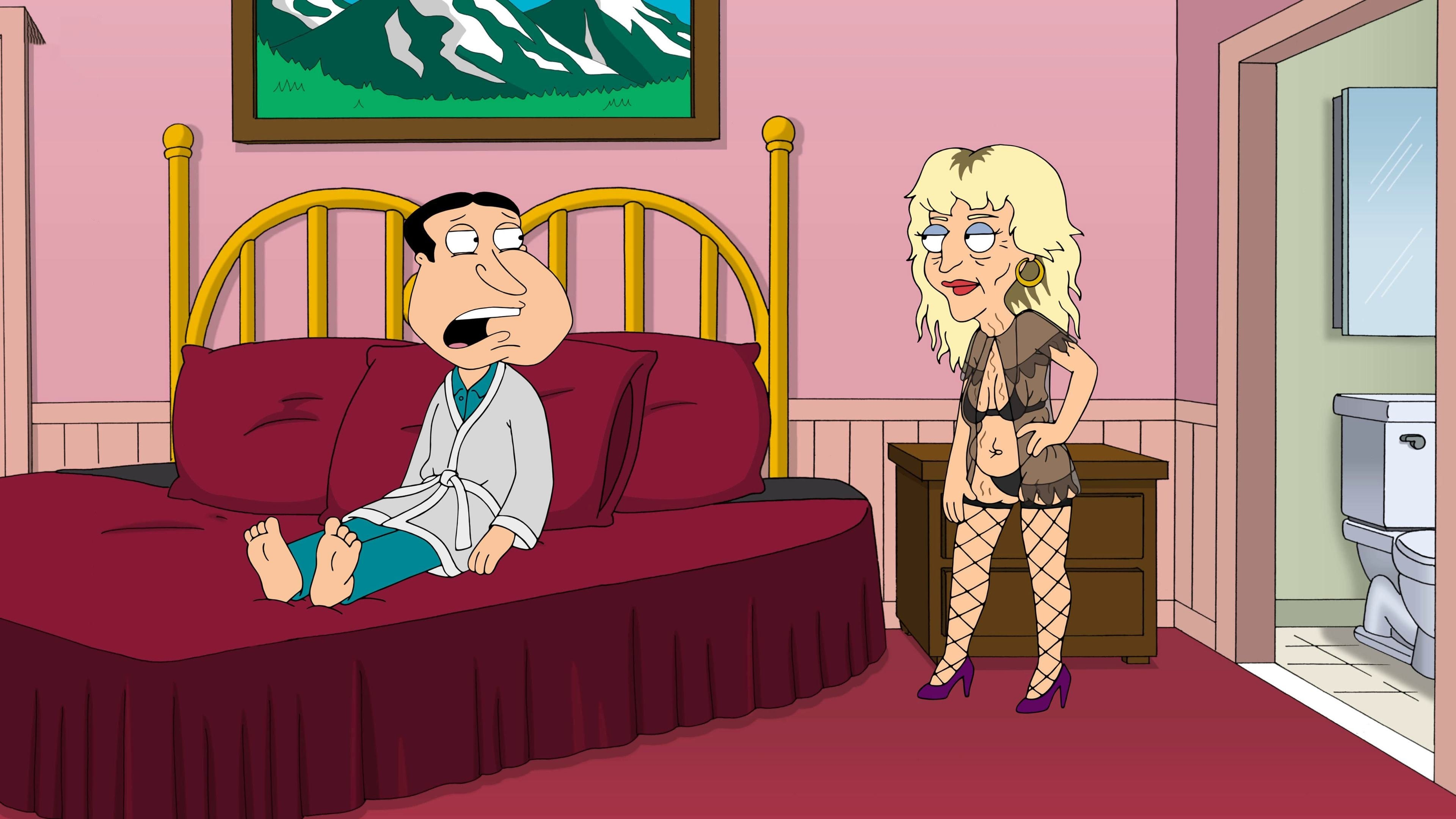 Family Guy Season 11 :Episode 11  The Giggity Wife