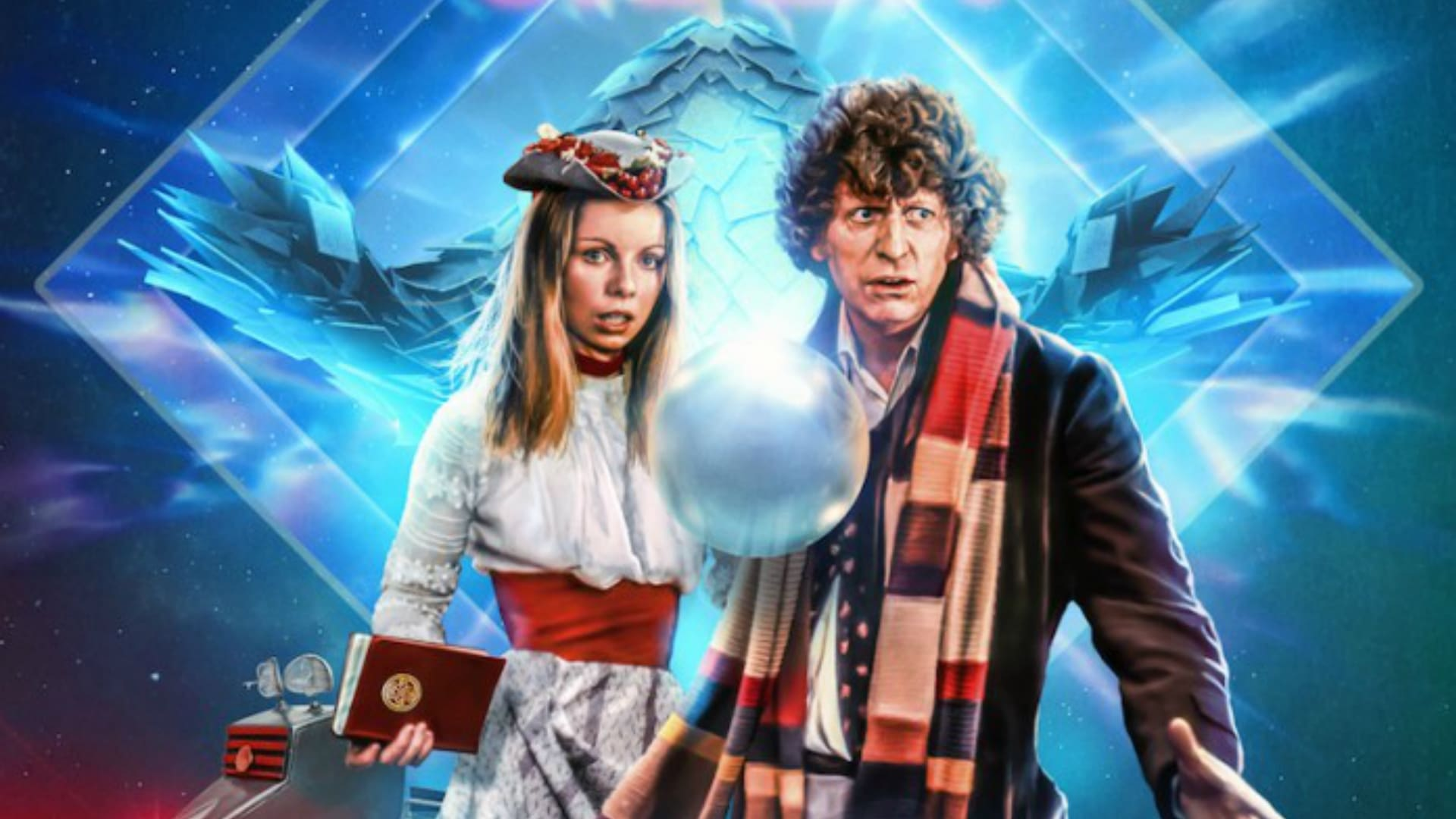 Doctor Who Season 17 :Episode 21  Shada, Part One