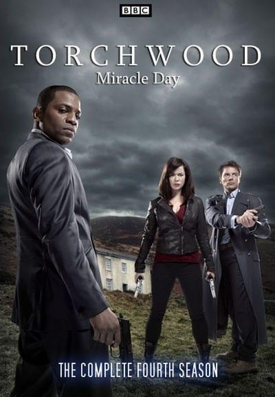 Torchwood Season 4