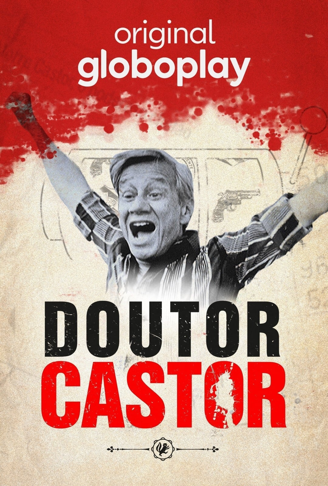 Doctor Castor (2021)