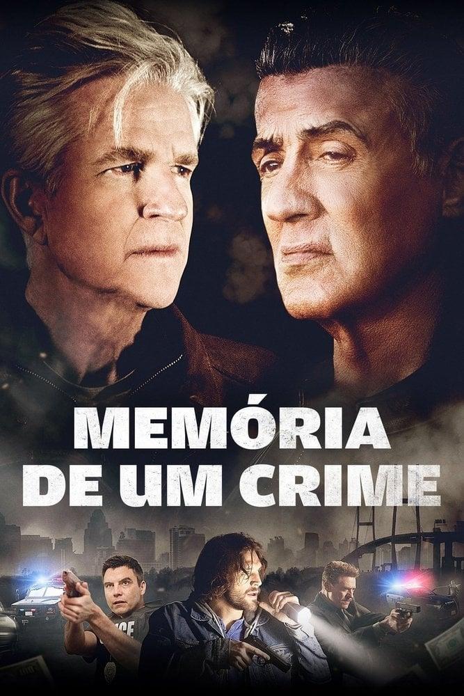 Memória de um Crime Dublado