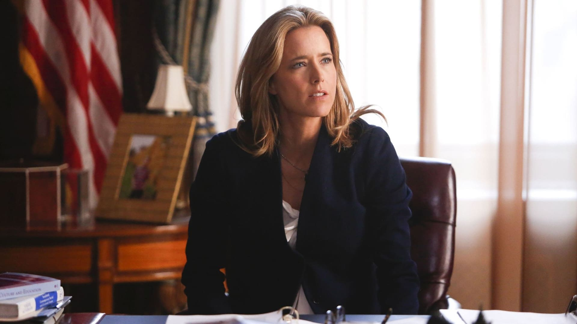Madam Secretary - Η κυρία Υπουργός