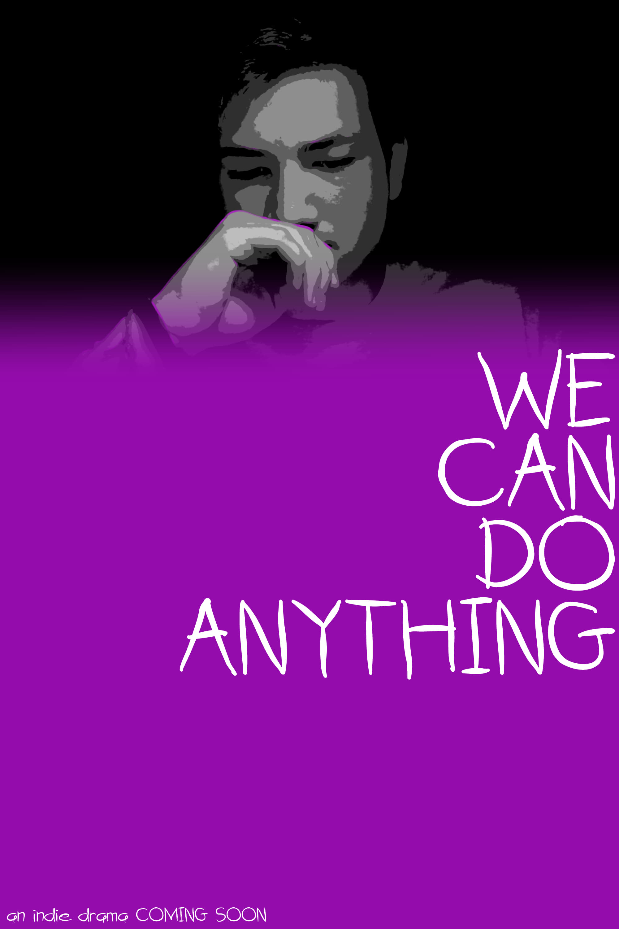 We Can Do Anything (1970)