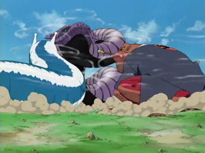 Naruto: Episodi 96