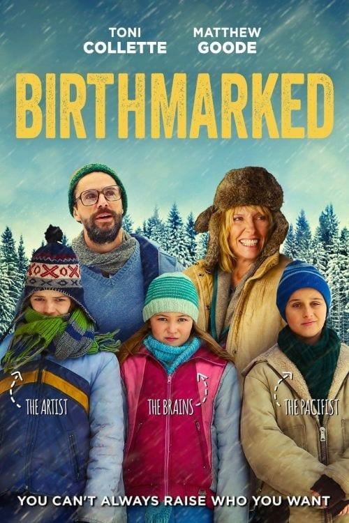 Watch the streaming movie Birthmarked