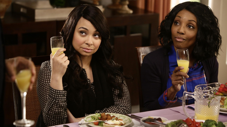 black-ish Season 1 :Episode 22  Please Don't Ask, Please Don't Tell