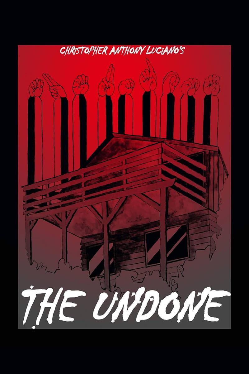 watch The Undone 2017 Stream online free
