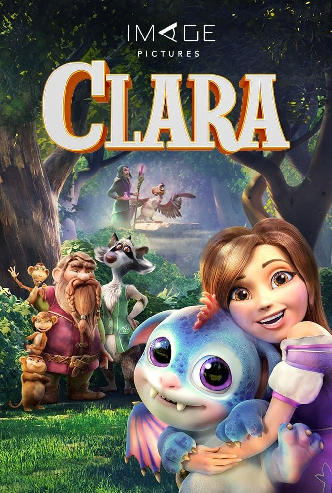 watch Clara 2018 online free HD