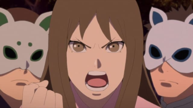Boruto: Naruto Next Generations: Episodi 107