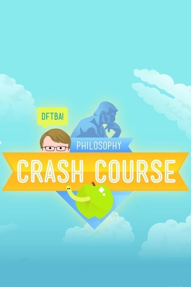 Crash Course Philosophy TV Shows About Educational