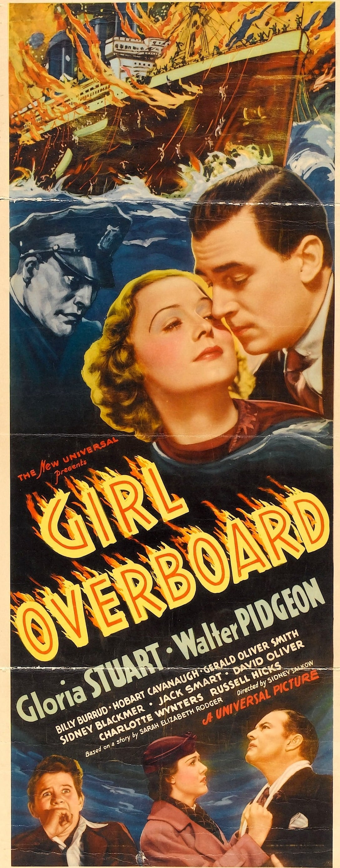 Girl Overboard (1937)