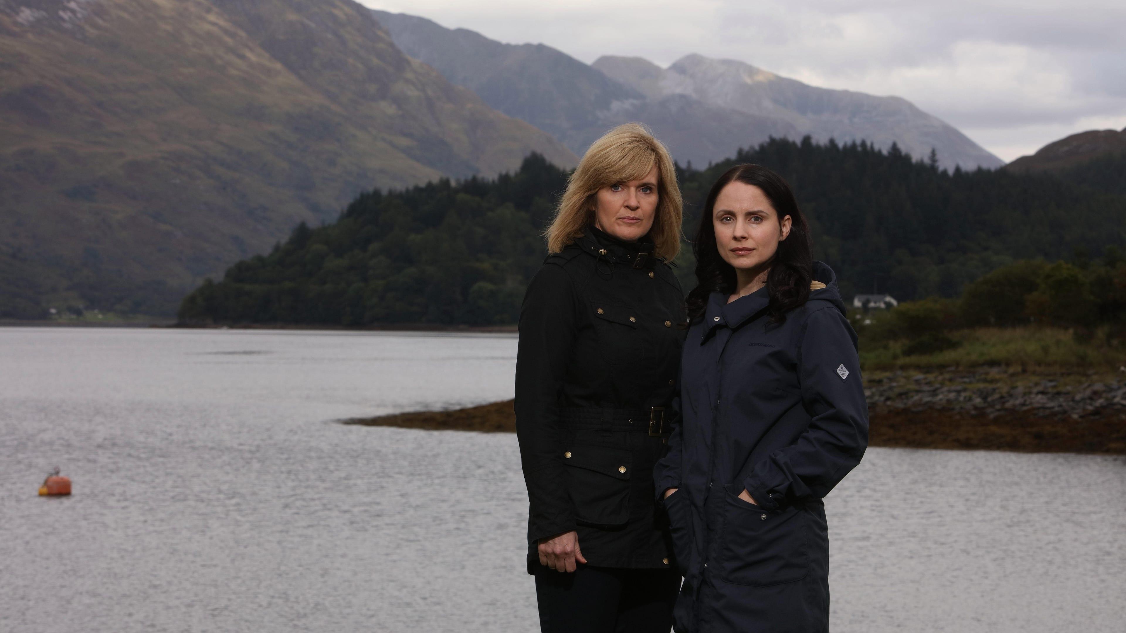 Serie Loch Ness