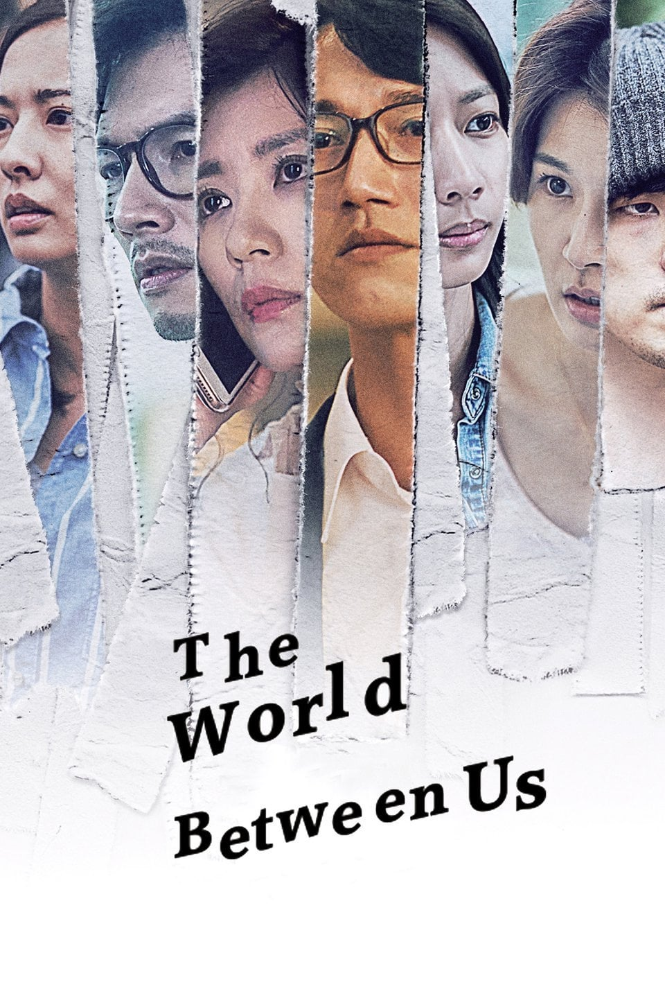 The World Between Us (2019)