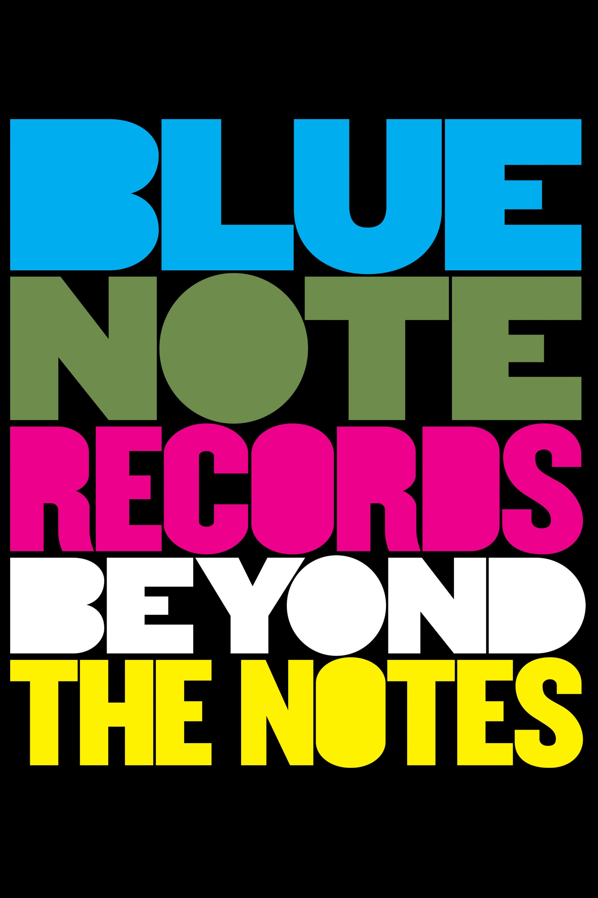 Blue Note Records: Beyond the Notes streaming sur libertyvf