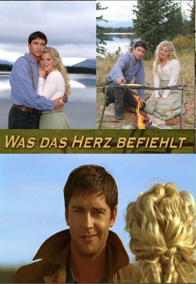 Im Tal der wilden Rosen: Was das Herz befiehlt (2006)