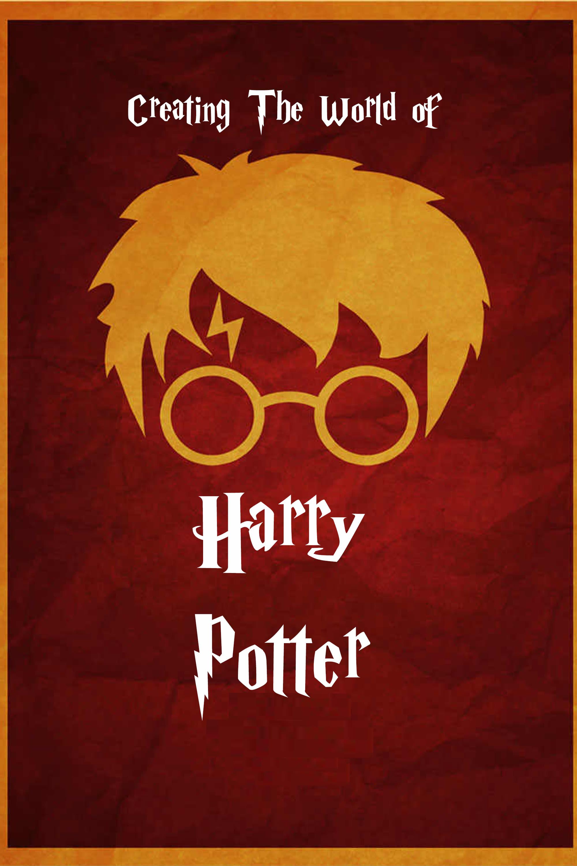Die Entstehung von Harry Potters Welt (2009)