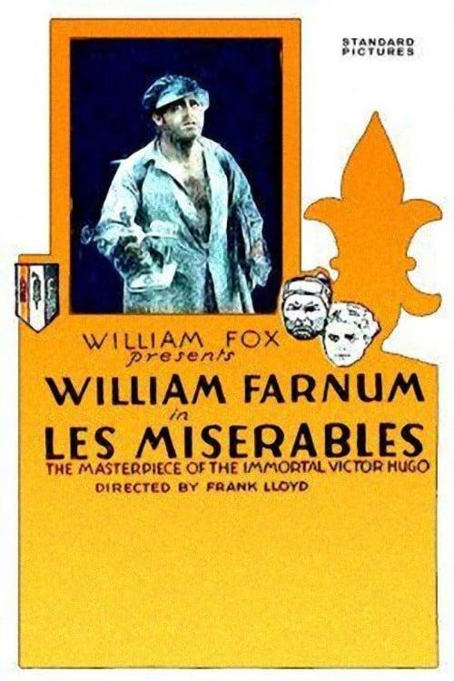 Les Misérables (1917)