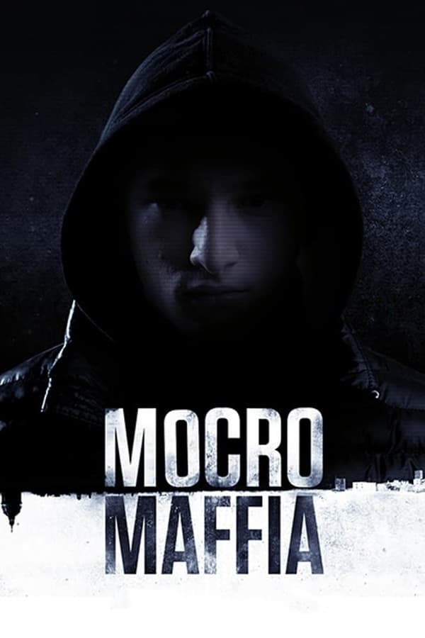 Mocro Maffia Poster