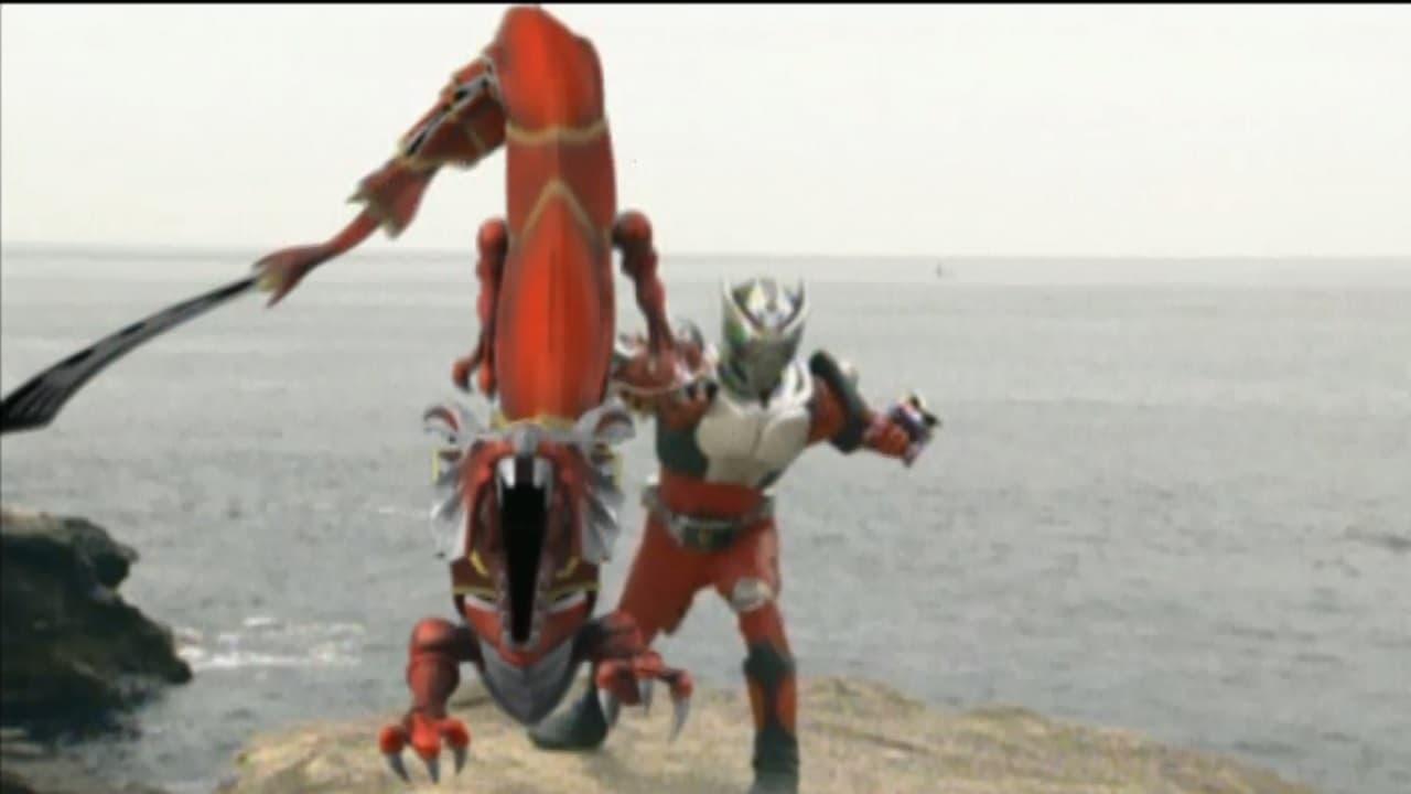 Kamen Rider Season 12 :Episode 20  Episode 20