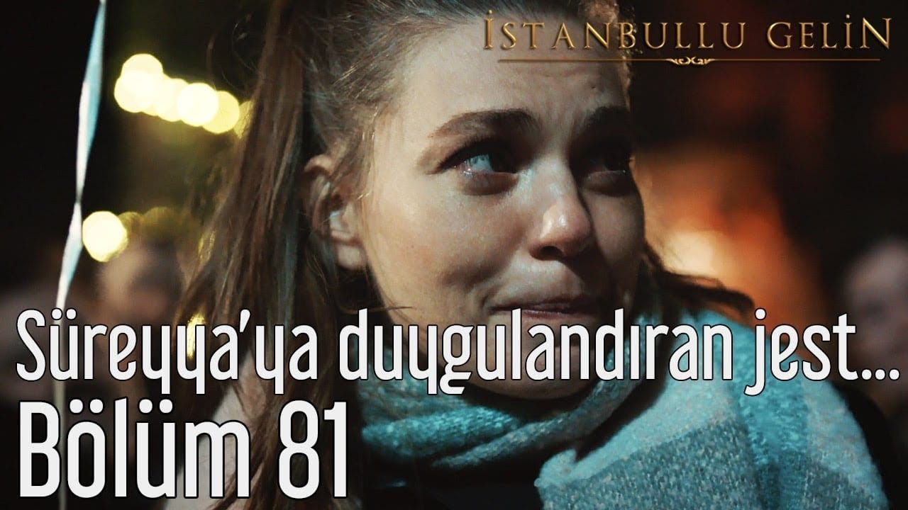 Mireasa din Istanbul - Episodul 81 - Online Subtitrat În