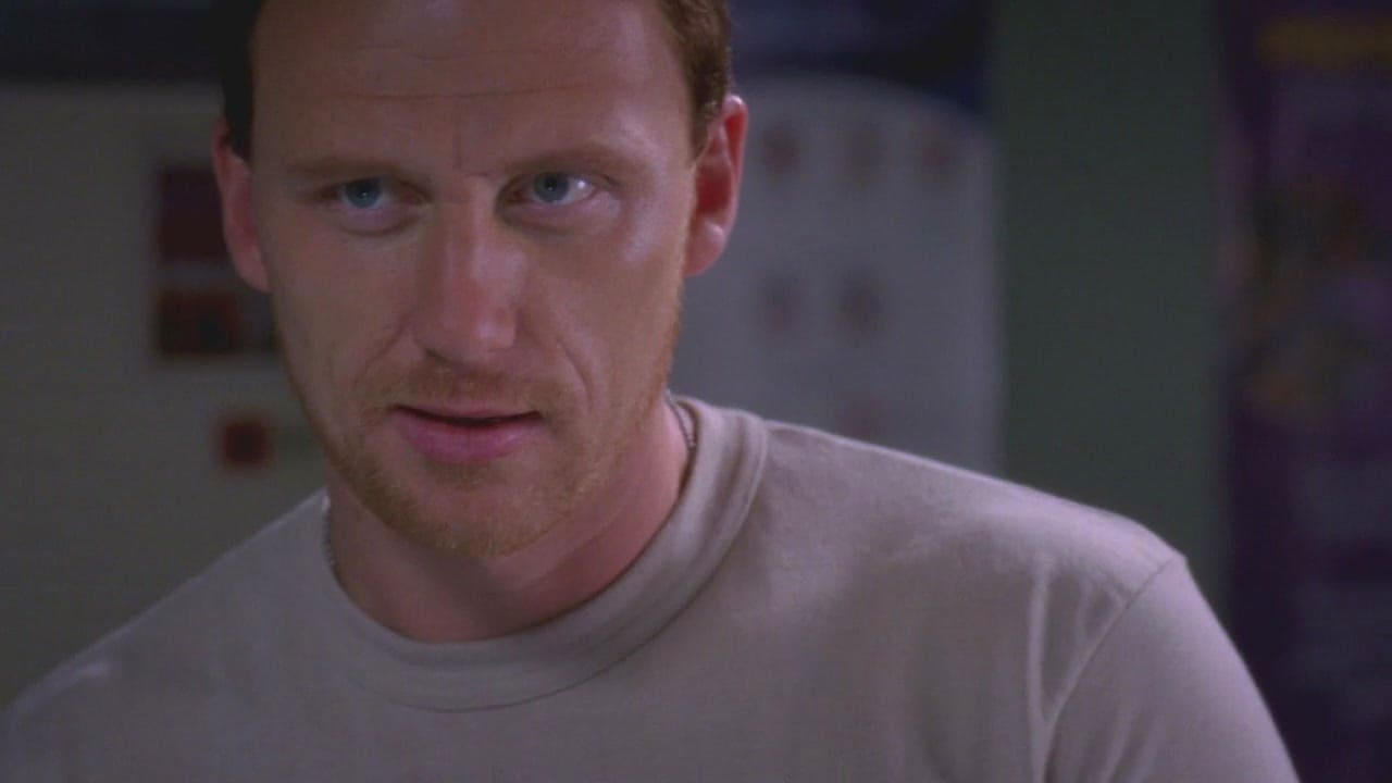 Grey's Anatomy Season 5 :Episode 1  Dream a Little Dream of Me (1)