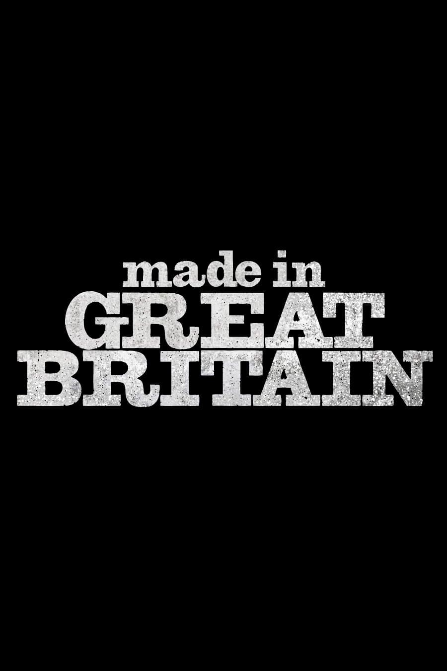 Made in Great Britain (2018)