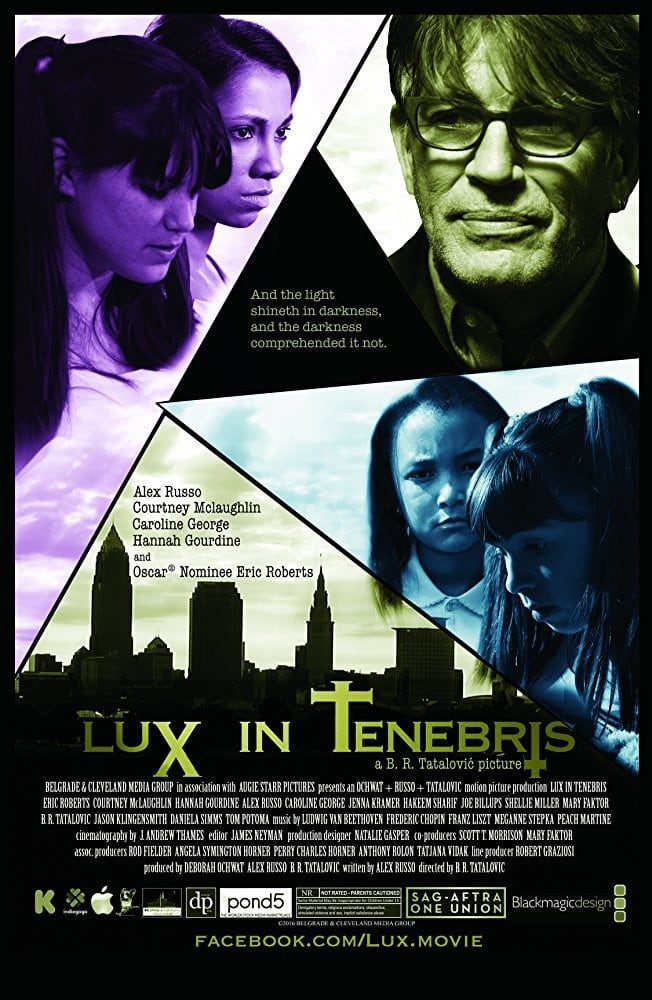 Ver Lux in Tenebris Online HD Español (2016)
