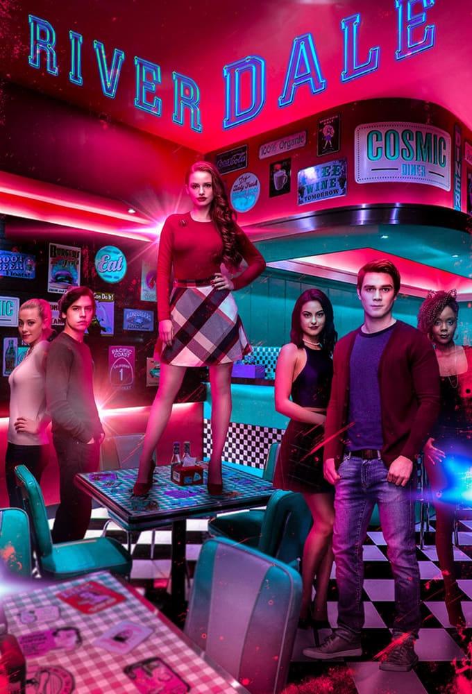 Riverdale Season 3 Episode 4