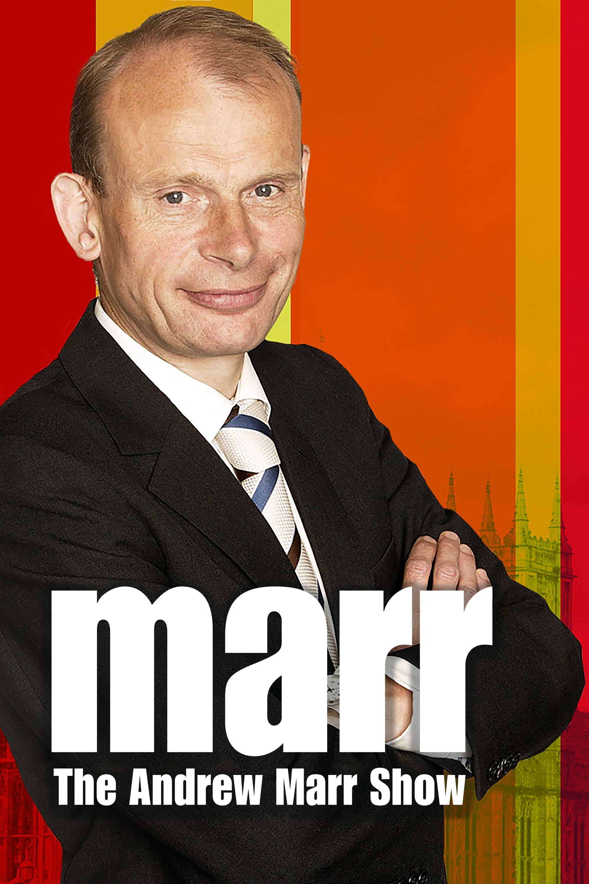 The Andrew Marr Show (1970)