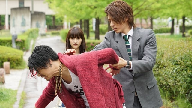 Super Sentai Season 42 :Episode 19  Punishment for Disobeying Orders