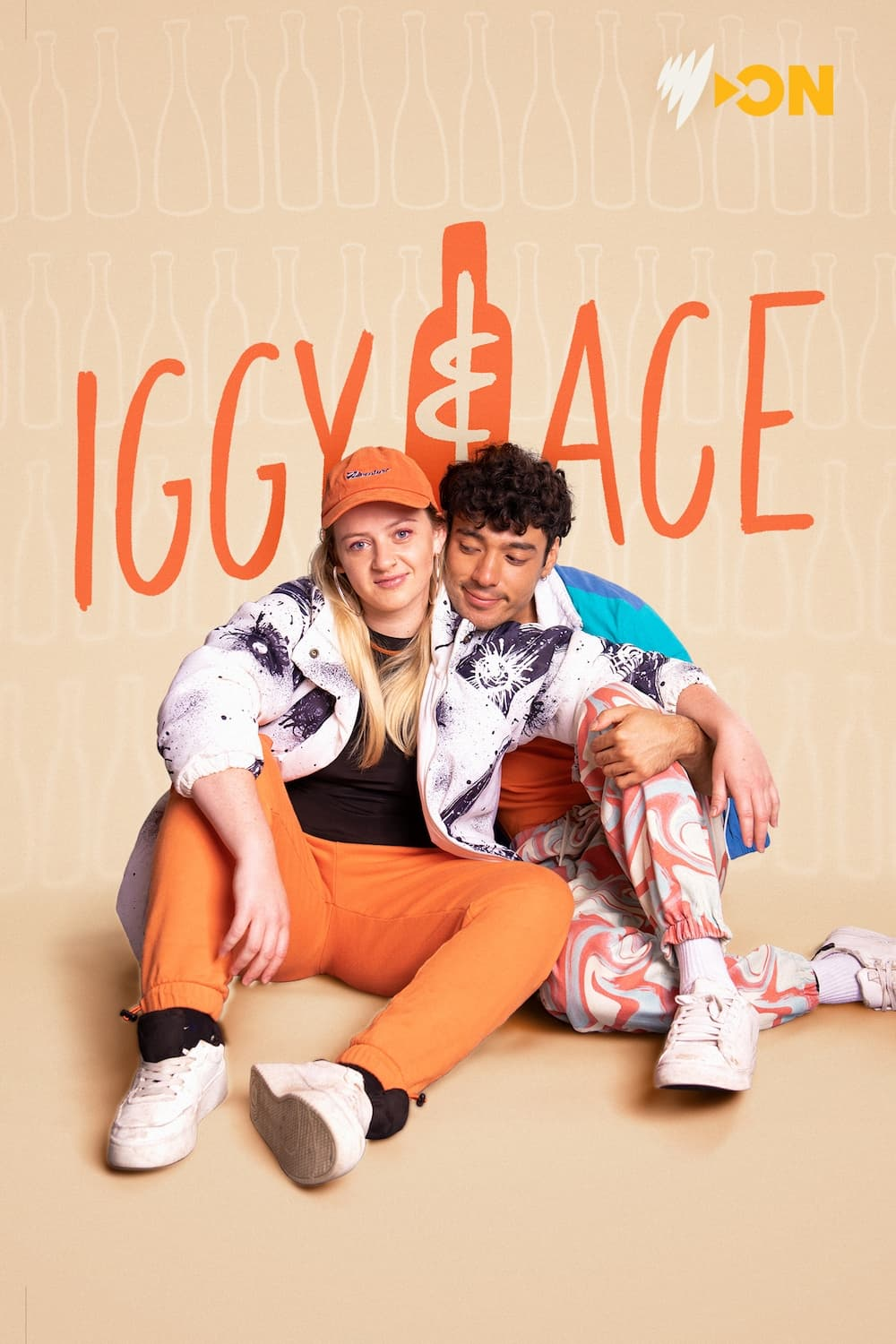 Iggy & Ace TV Shows About Friendship