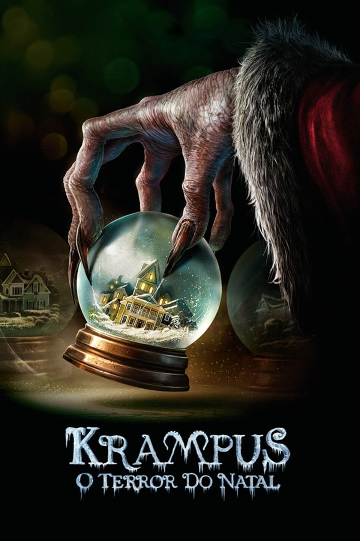 Krampus – O Terror do Natal Dublado