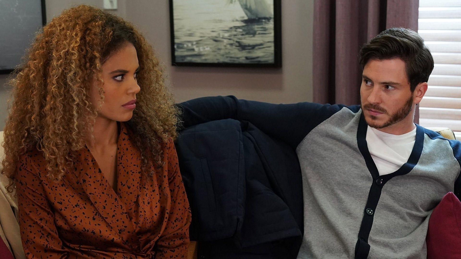 EastEnders Season 35 :Episode 185  19/11/2019