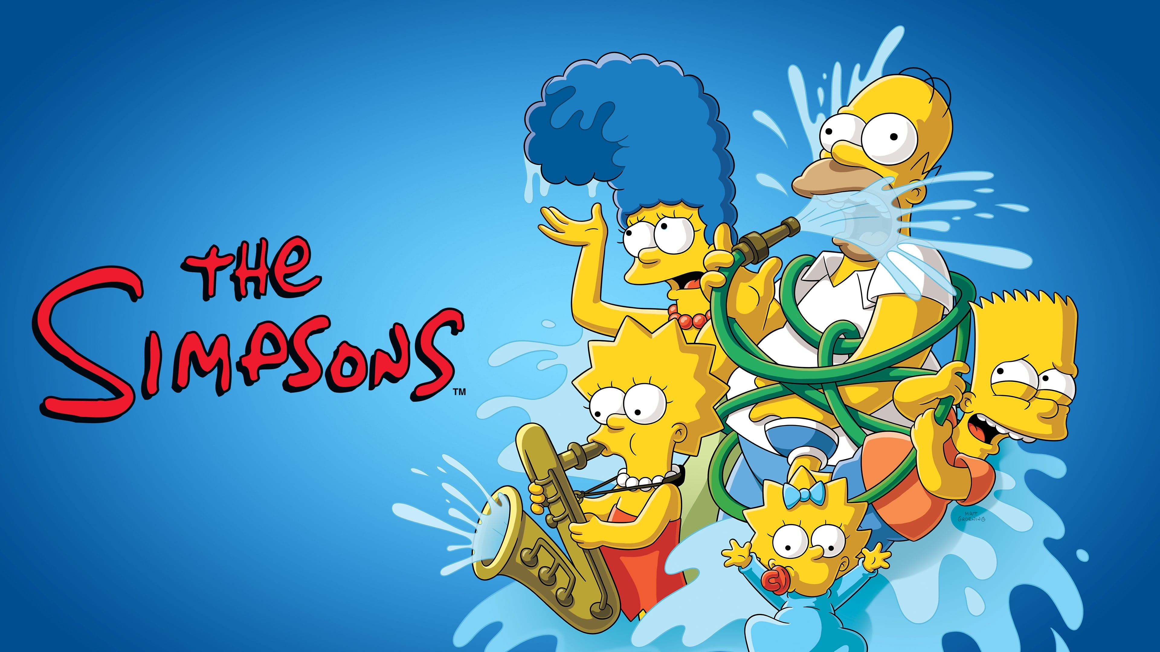 The Simpsons - Season 4 Episode 4 : Lisa the Beauty Queen