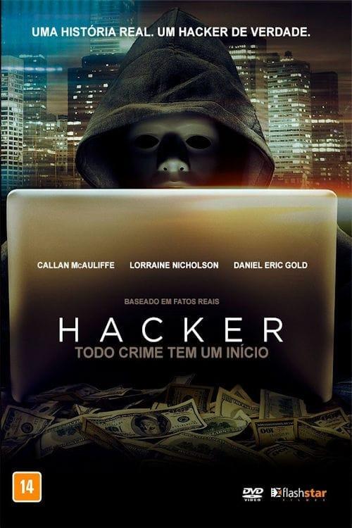 Hacker Todo Crime Tem Um Início Torrent (2018) Download Dublado