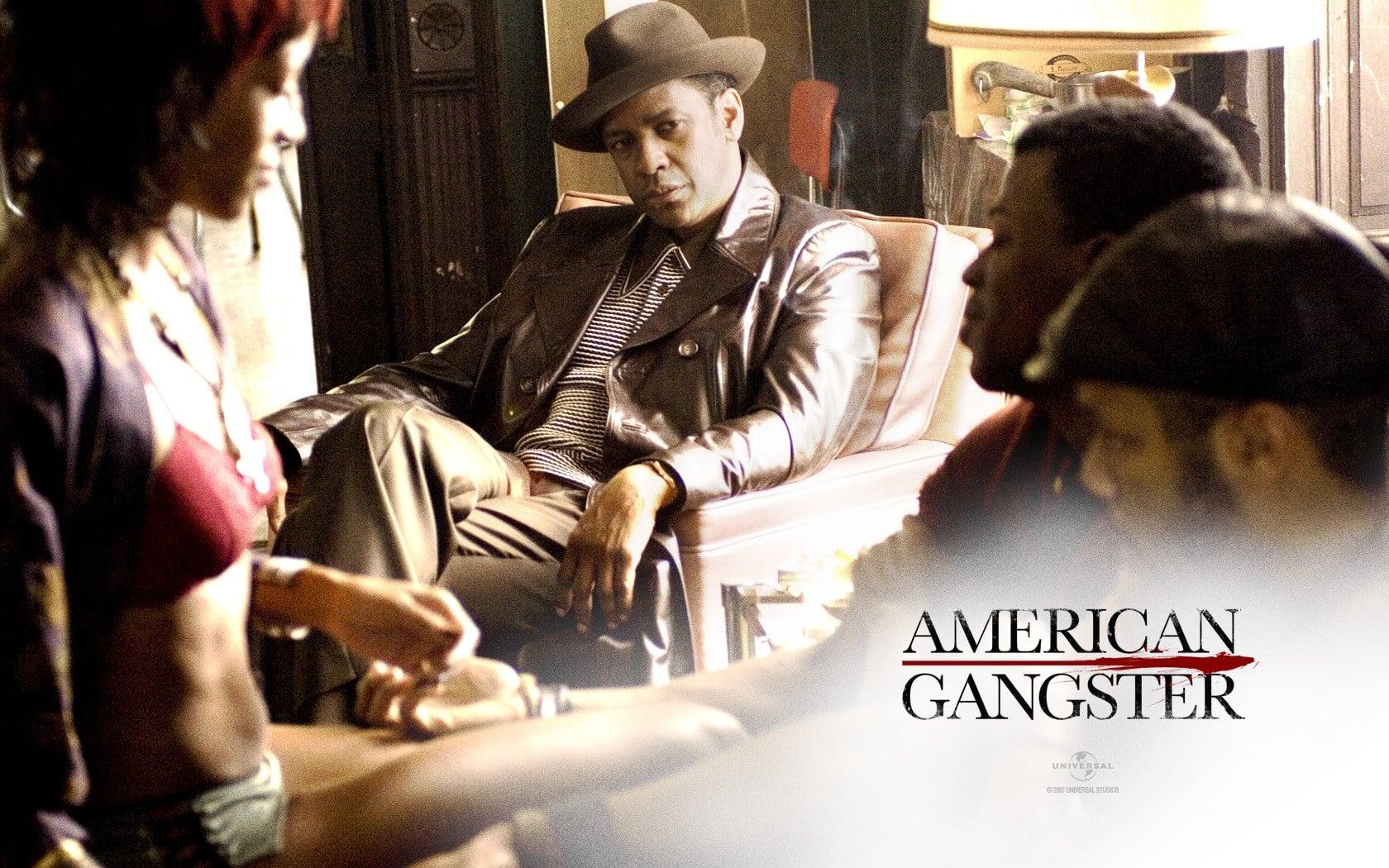 Amrican Gangster