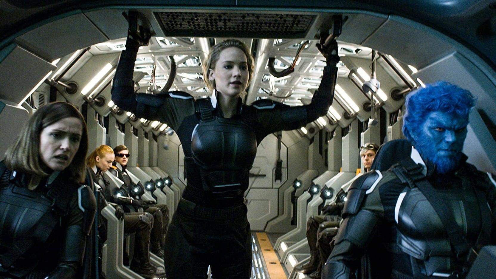 ดูหนัง X-Men Apocalypse เอ็กซ์เม็น อะพอคคาลิปส์