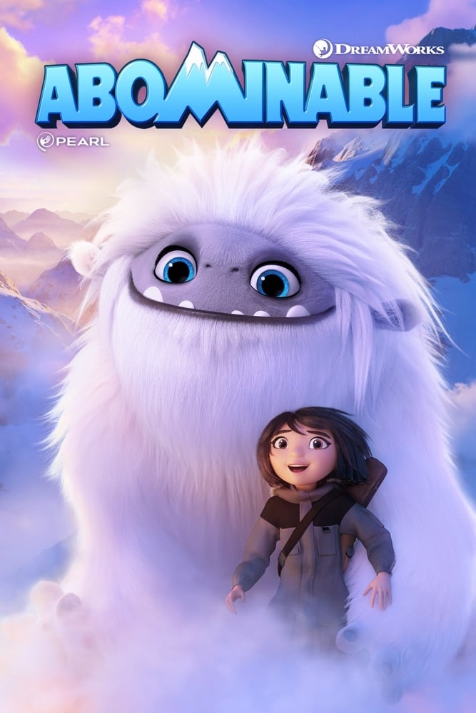 Un Amigo Abominable (2019) HD 1080P LATINO/INGLES