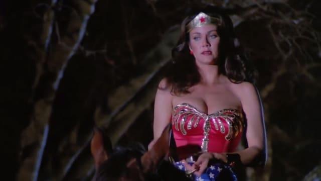 Wonder Woman Season 3 :Episode 20  The Boy Who Knew Her Secret (1)